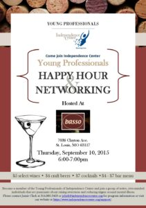 Young Professionals Happy Hour & Networking @ Basso | Neenah | Wisconsin | United States