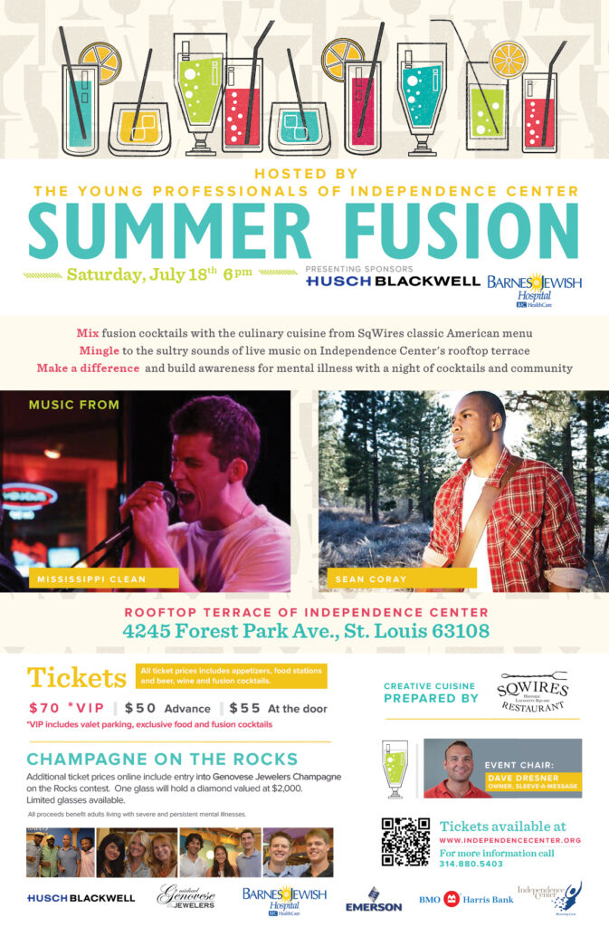 Summer Fusion @ Independence Center | Saint Louis | Missouri | United States
